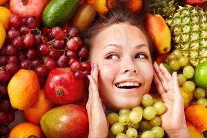 food-skin-health